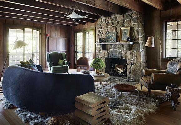 cabaña Anne Hathaway