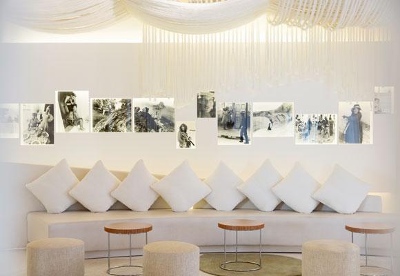 Gran Hotel Ibiza arte