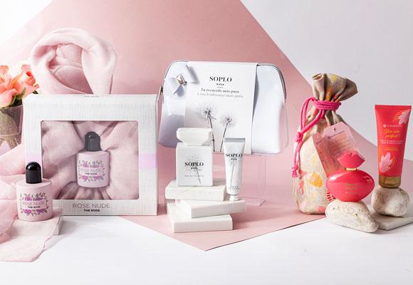 lotes perfumeria mercadona dia de la madre