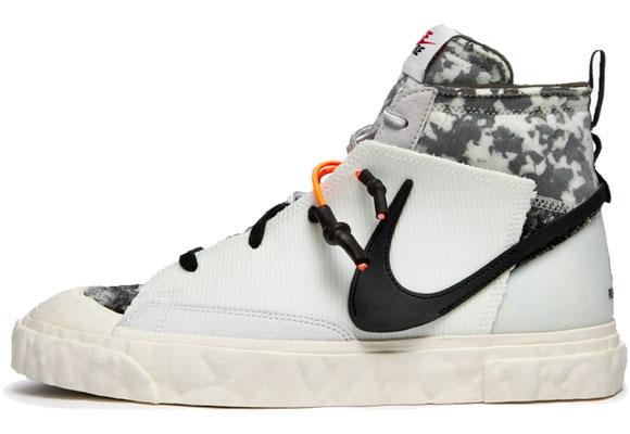 Nike Blazer Sacai