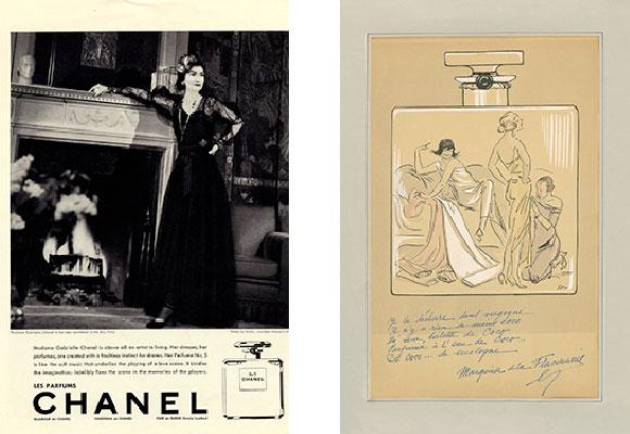 Chanel Nº5 campañas