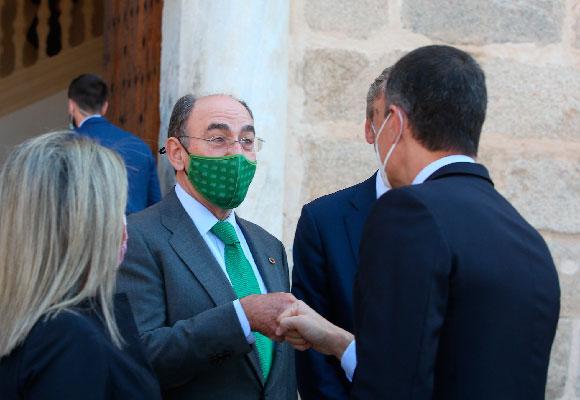 Ignacio Galán