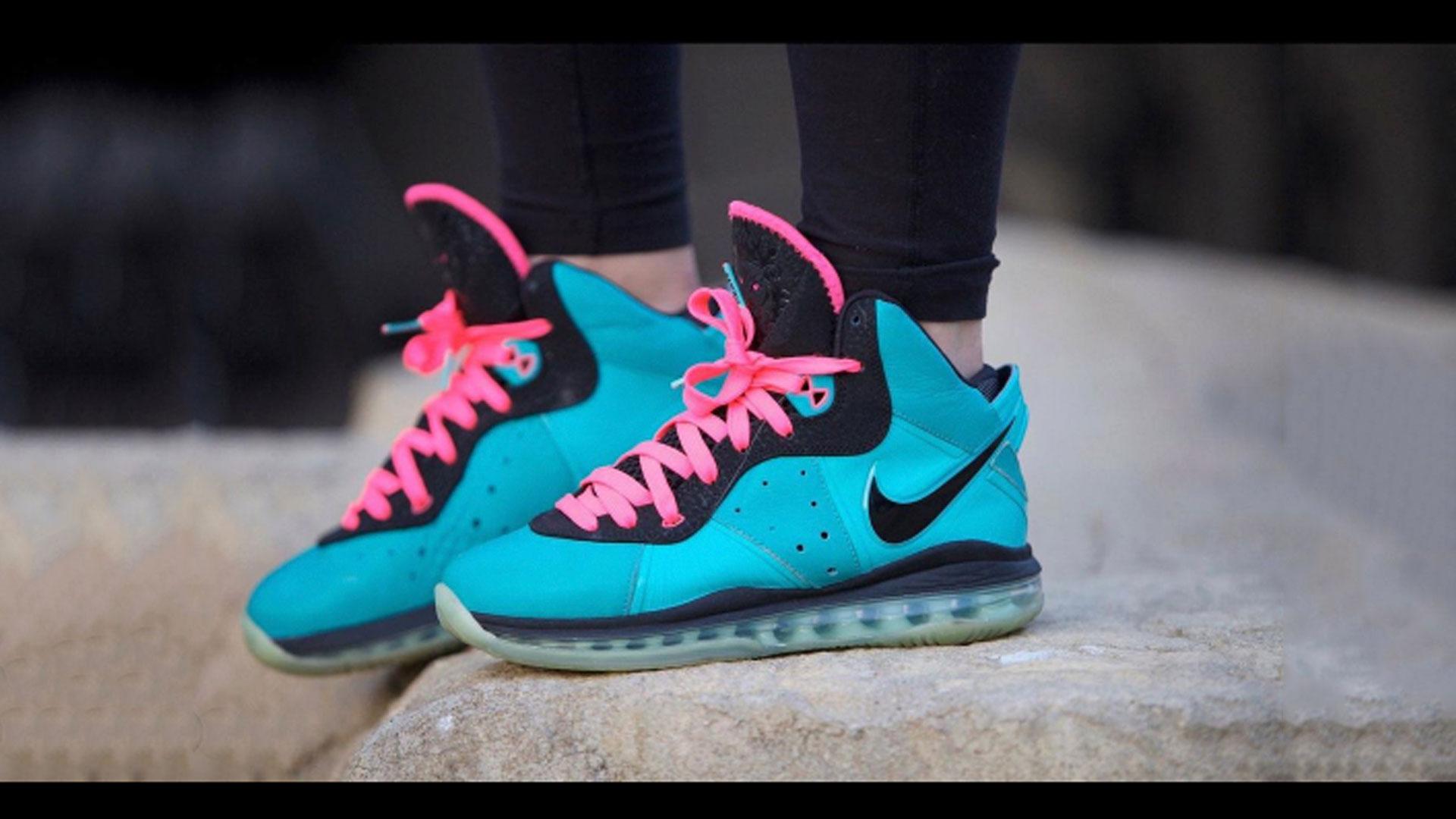 Nike south beach