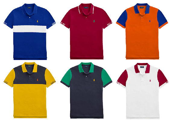 Polo Made to Order