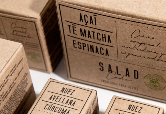 salad code cosmetica natural cajas