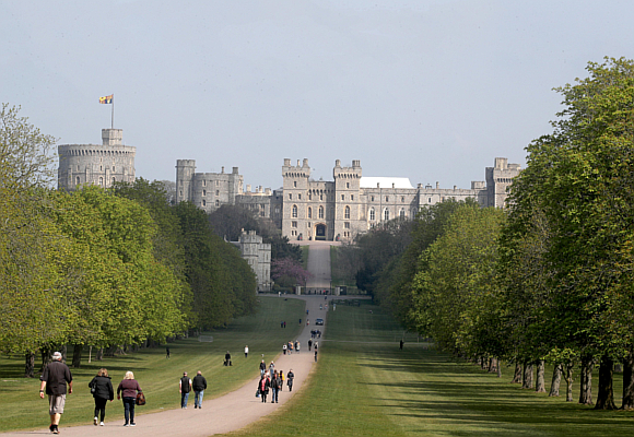 Windsor Isabel II
