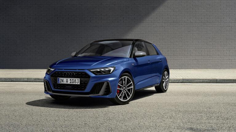 Audi A1 Sportback Competition