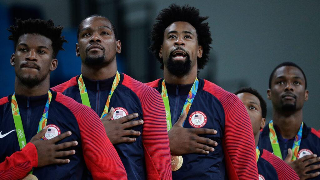 baloncesto EE.UU