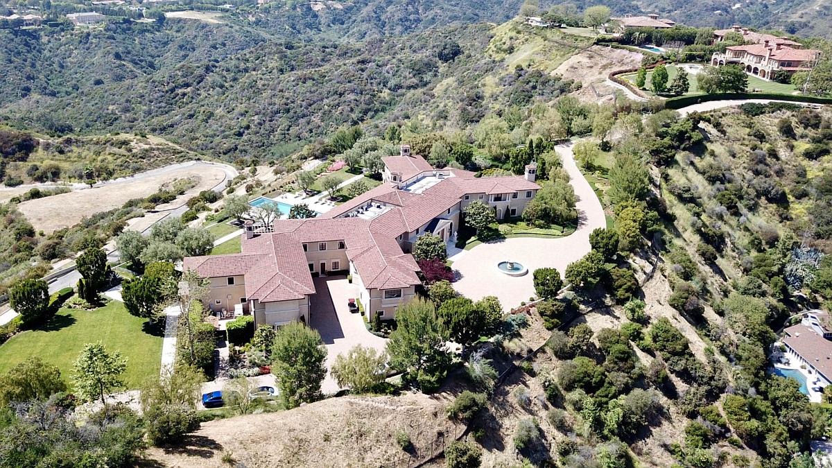 Casa Harry