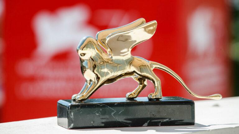 golden lion bienale venezia