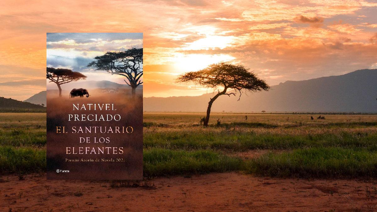 Nativel Preciado libro