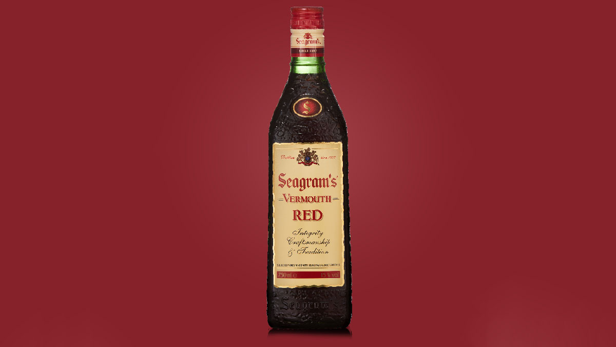 seagrams vermouth