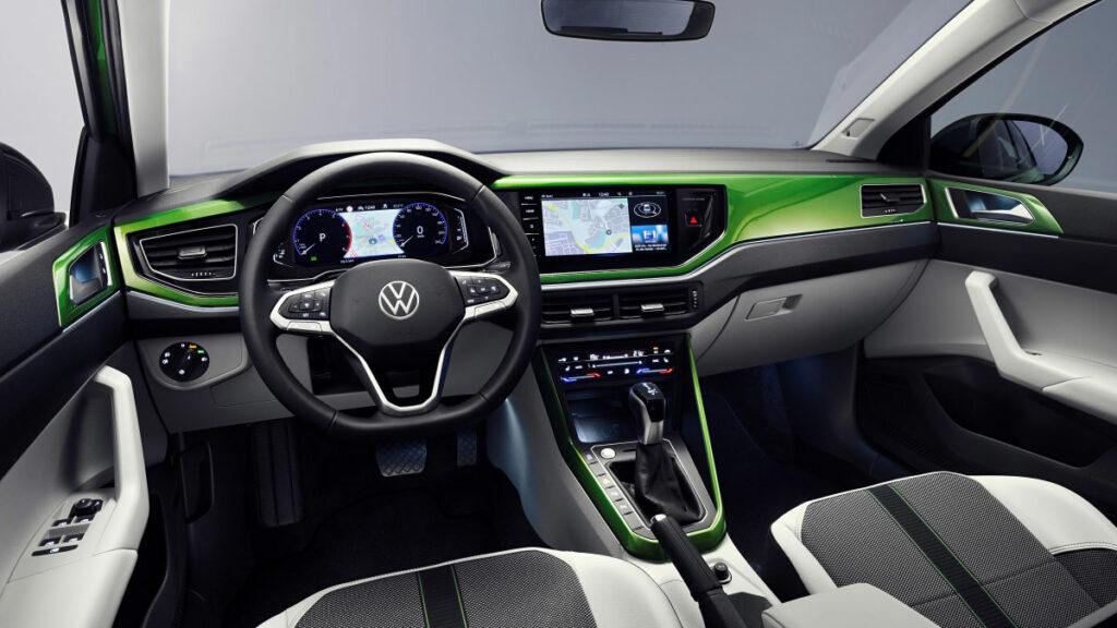 Taigo Volkswagen