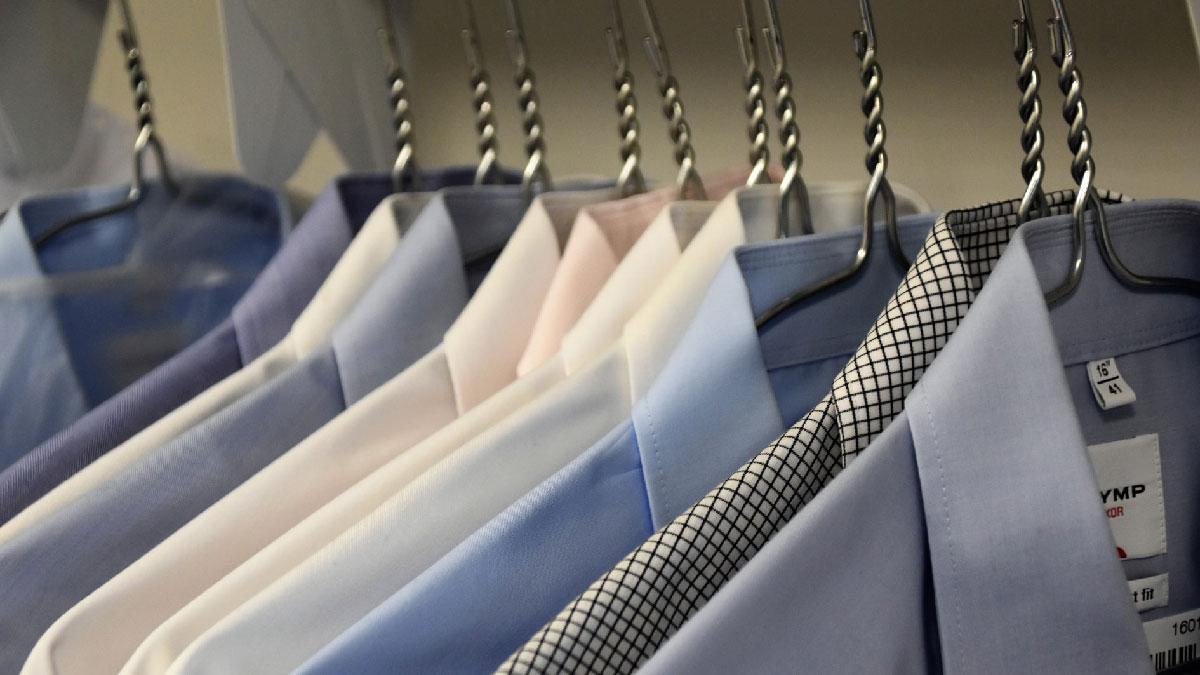 camisas aropa