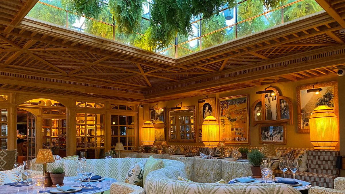 El Patio Marbella Club Hotel