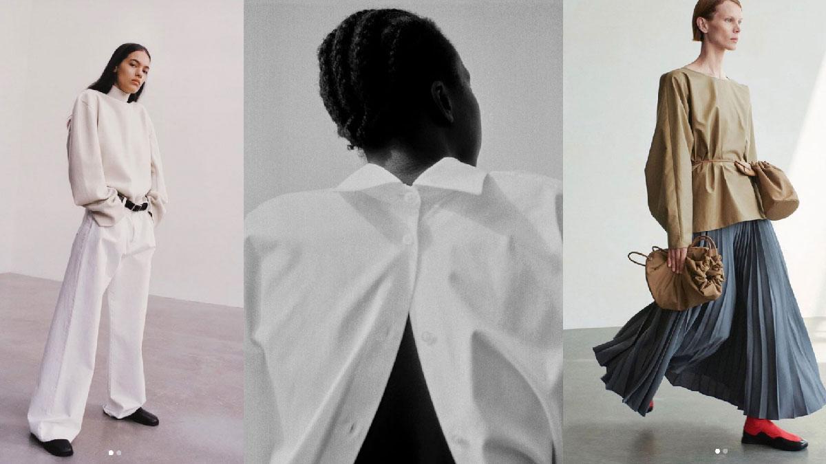 moda the row