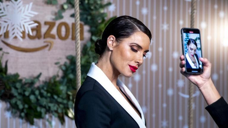 Amazon Pilar Rubio