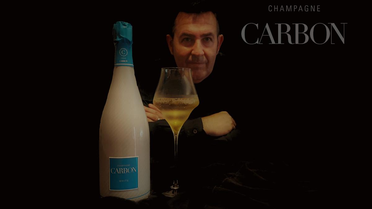Carbon Bugatti Champagne