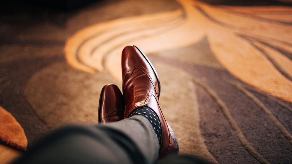 zapatos unsplash